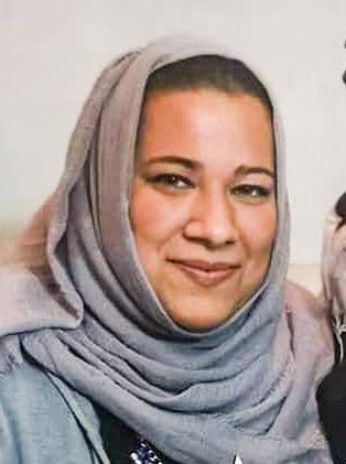 Farzana Kumandan